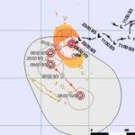 Cyclone Hola warnings widened in Vanuatu