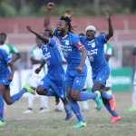 Bandari teenage sensational scoops player of the month award