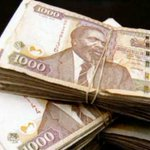 Alarm as fake 'money makers' invade town