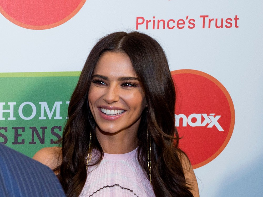 Prince Charles Made A Joke About Cheryl At The Prince's Trust Awards
