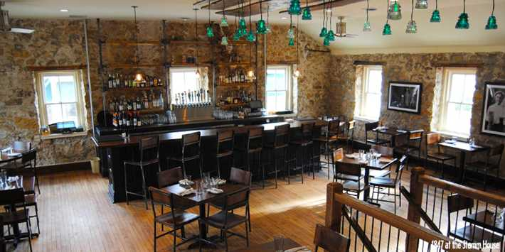 Take a Bite Out of History at these Wisconsin Restaurants