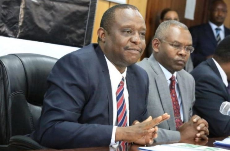 Fall in Kenya's tax revenue hits county budgets