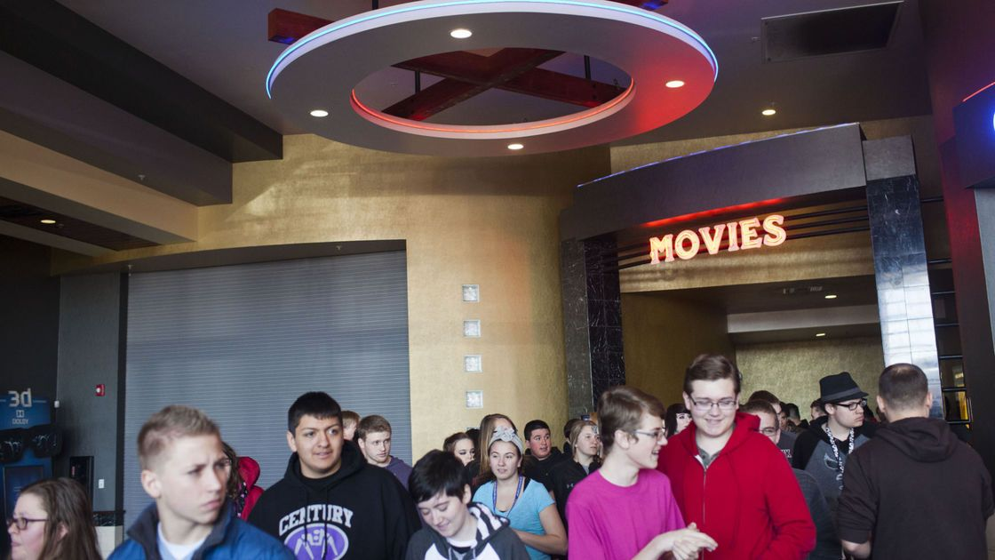 Woodbury Corp. to expand Magic Valley Cinema 13, add 'IMAX-like' auditorium