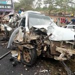 Statistics show decline of road accidents since NTSA pull out