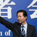 China's finance minister waves away debt concerns