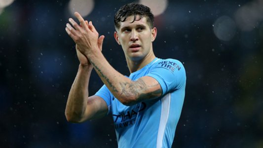 Why is John Stones not playing for Man City at the moment?