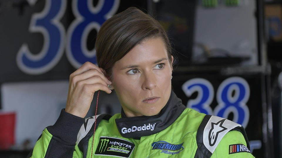 Danica Patrick shifting gears for return to Indianapolis 500