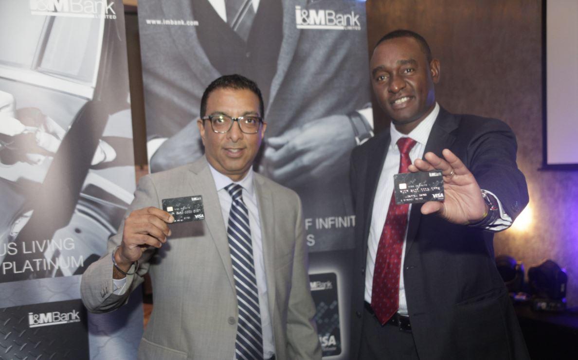 I&M Bank and Visa Partner for New Card Offering