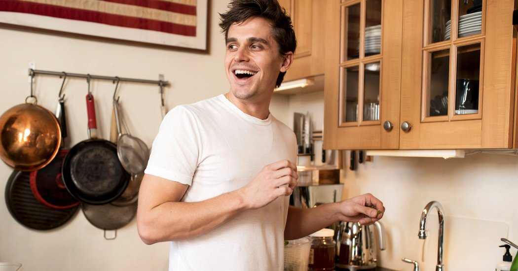 Antoni Porowski Can Cook