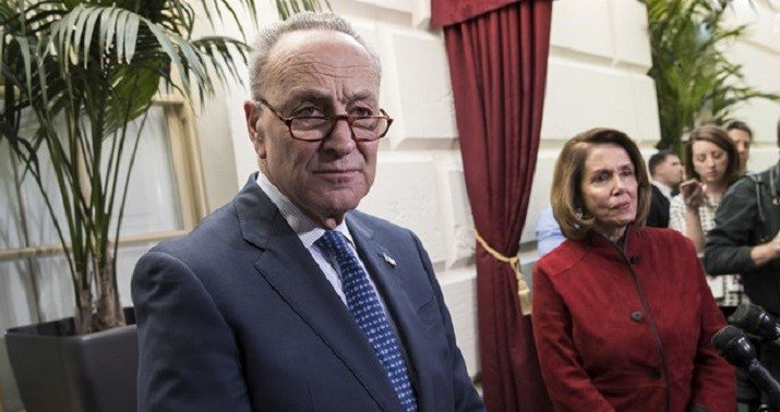 Schumer: You know all this BDS stuff is just antisemitism, right?