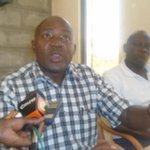 Luhyas want top seat, not running mate, Jubilee told