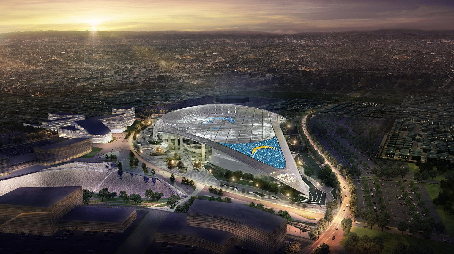Chargers LA Stadium at Hollywood Park On-Sale Q&A  READ: https://t.co/kZra7jG9sv https://t.co/2A4ofCFRRW