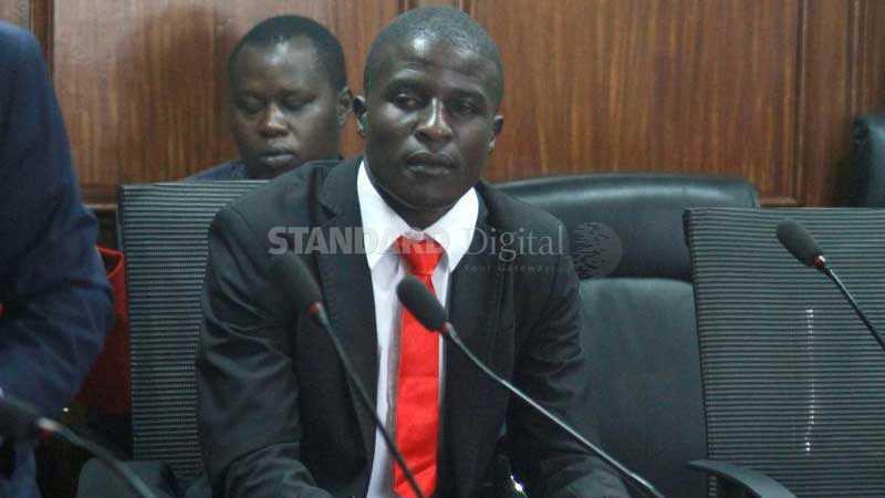 Marginalisation leaving death in its trail in Mt Elgon, Senators told