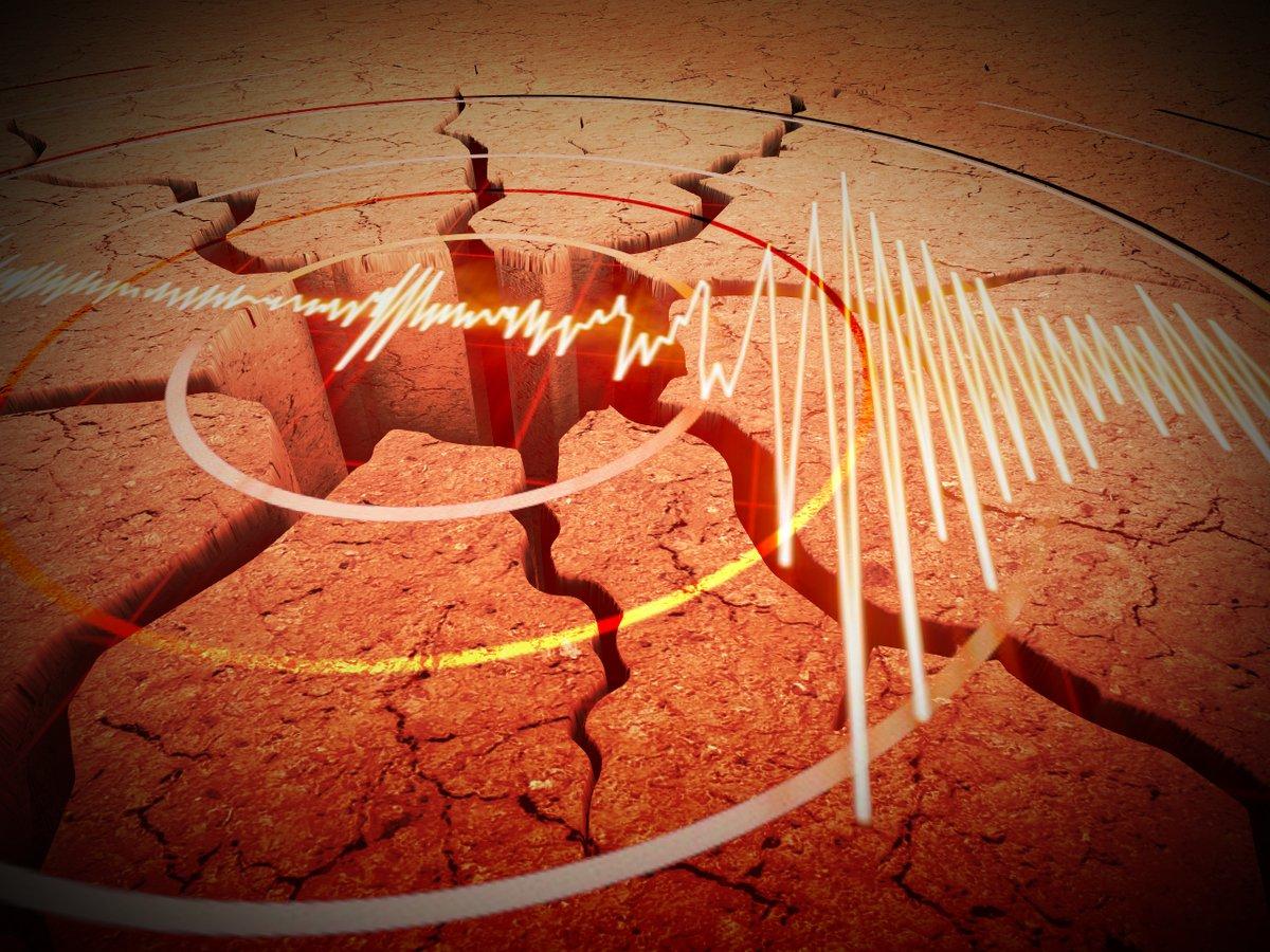 Small earthquake shakes Blountsville