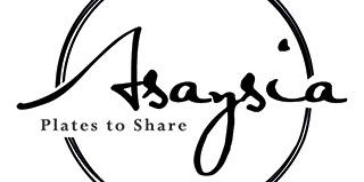 Asaysia Plates to Share restaurant opens next week