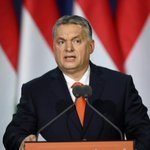 Hungary hits back at UN rights chief over Orban comments