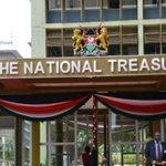 Treasury CS wants county allocation slashed