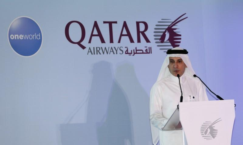Qatar Airways to report very large loss for current fiscal year: CEO