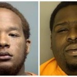 Two local Blood gang members plead guilty to drug, firearm conspiracies