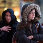 Nor'easter delivers heavy snow, rain, wind from Pa. to Maine