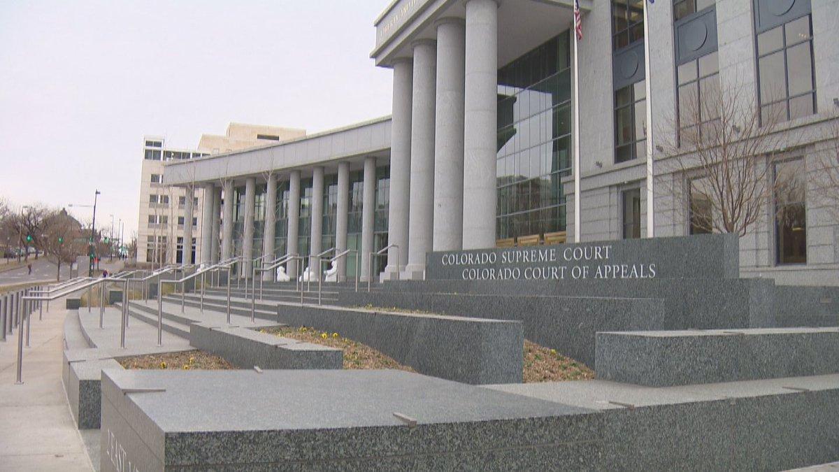Colorado Supreme Court Chief Justice Retiring InJune