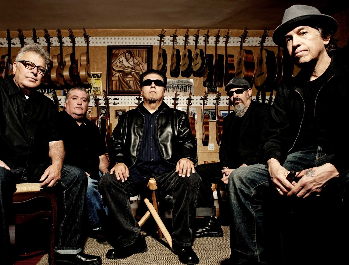 Concerts: Los Lobos, Bad Bunny and A$AP Ferg visit Houston