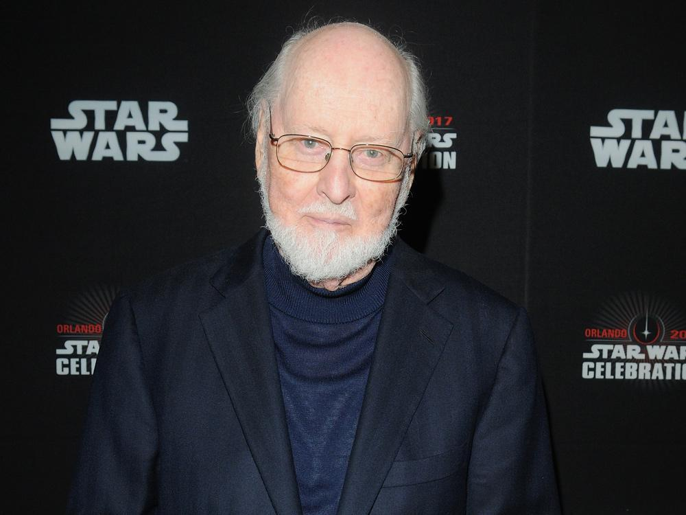 Composer John Williams exiting 'Star Wars' after Episode IX