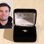 DIAMOND DEAL: Heartbroken man holds giveaway contest for engagement ring