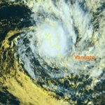 Strengthened Tropical Cyclone Hola batters Vanuatu, likely to hit New Zealand