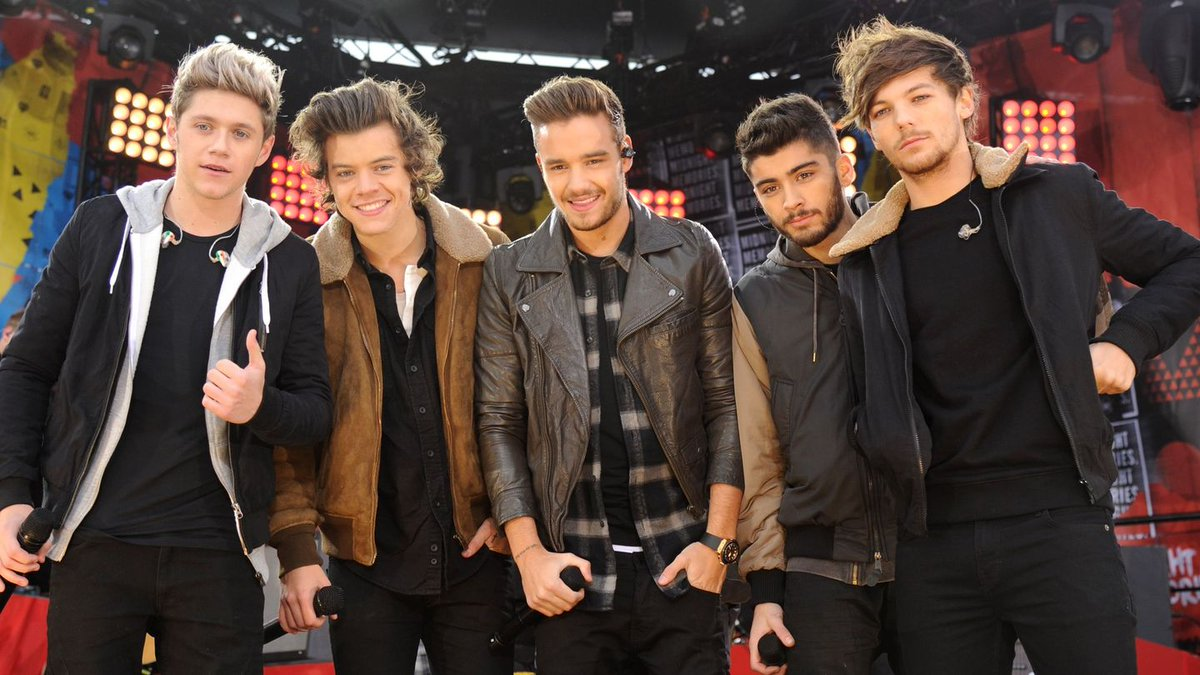 One Direction Fans, The Mash-Up Of Your Dreams Is Here