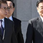 South Korea envoys to leave for US, meet with top aide