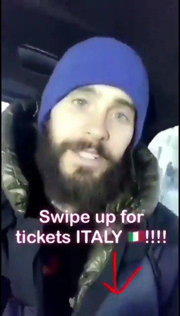 ???????? ???????? ITALIA!! ???????? ???????? https://t.co/ref35GVhJ2