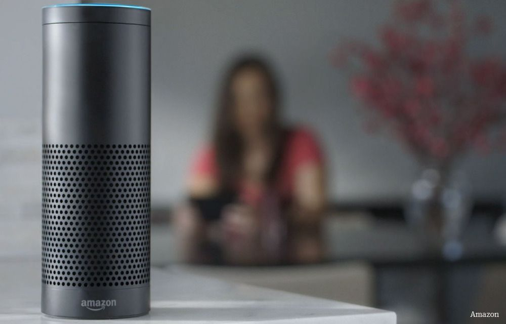 Alexa is laughing at people, unprompted; Amazon is working to fix it