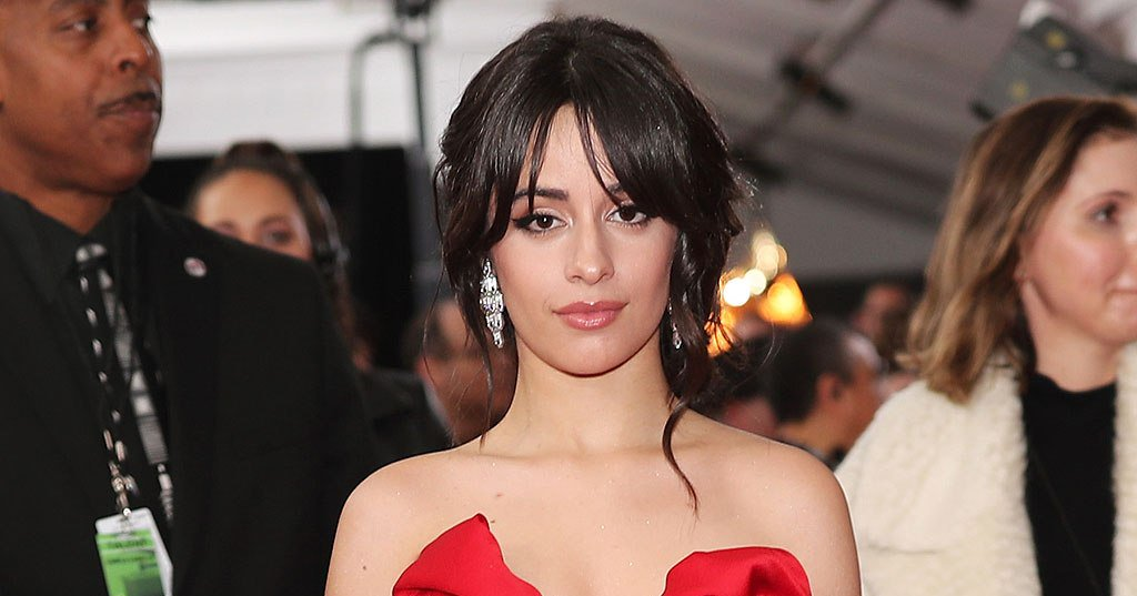 See How Camila Cabello Celebrated Her 21st Birthday
