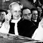 Reformist pope Paul VI to be made a saint: Vatican