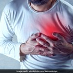 Alone At Health Clinic, Australian Treats Self For Heart Attack