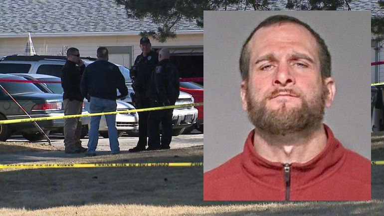 Tenant accused of killing landlord was 'upset' over $30 rentincrease