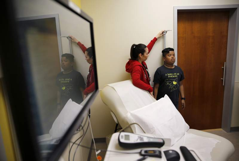 New Santa Rosa health center with services for developmentally disabled opens