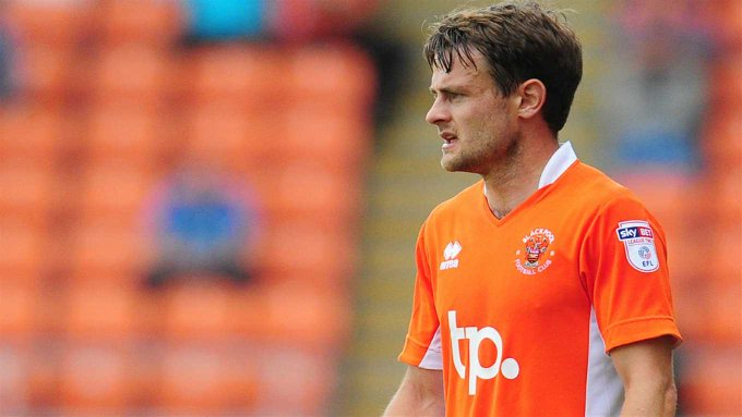 Happy Birthday to defender Andy Taylor!