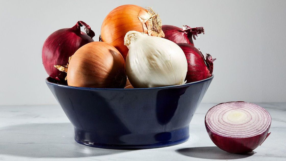 Great recipes start with an onion. Here's how to know which one to use