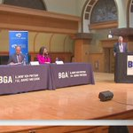 Attorney general candidates face off over campaign contributions in forum