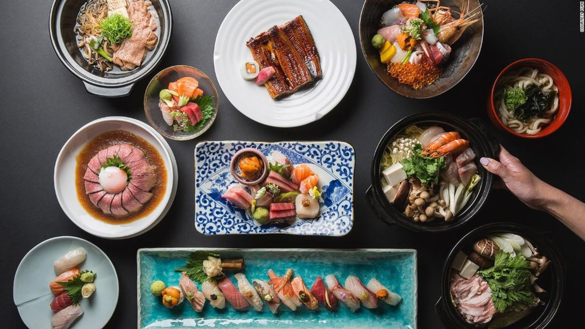 10 new Hong Kong restaurants to try in 2018