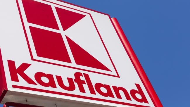 German discount supermarket Kaufland beefs-up recruitment drive ahead of local launch