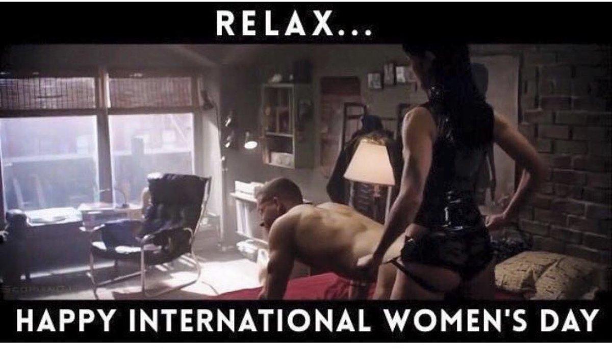 Happy International women's Day!! #InternationalWomansDay nLIDgo78dY