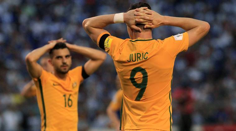 Graham Arnold to coach Australia football team after World Cup