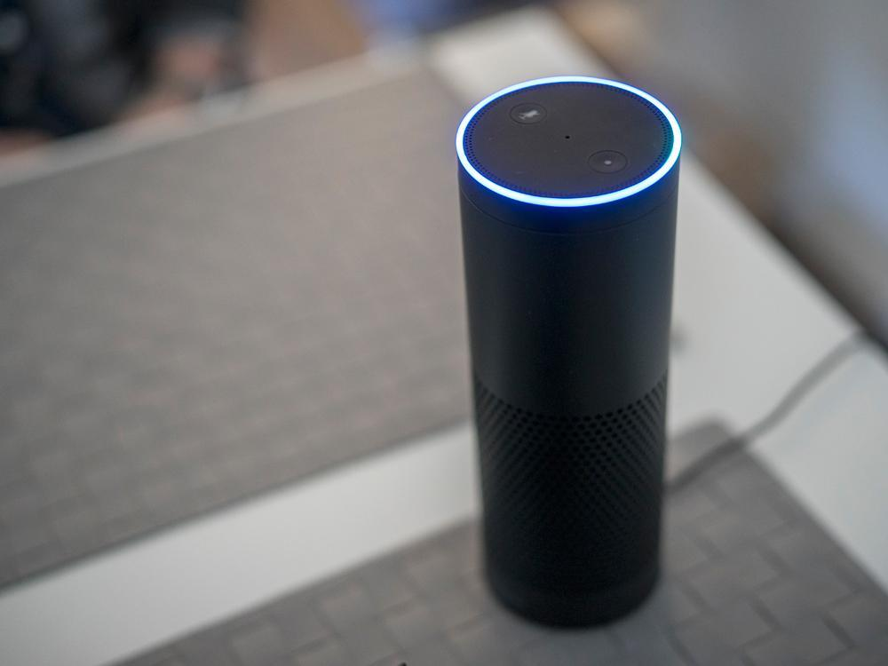 Amazon working on a fix for randomly laughing Alexa speakers