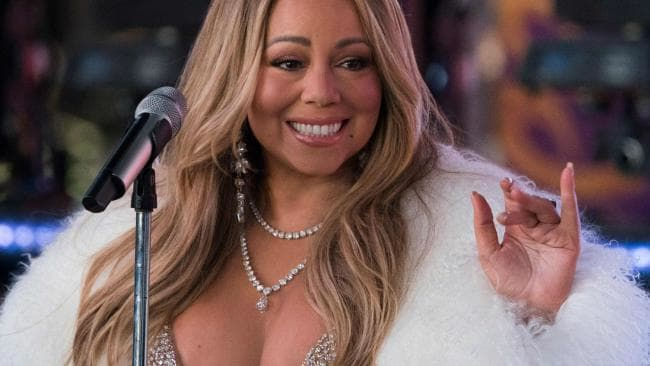 Mariah Carey doesn't give a damn about Grammys