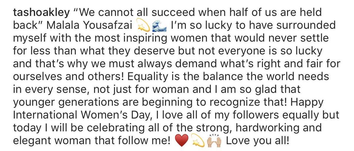 #InternationalWomensDay ✨ https://t.co/qpoyJhmxVG