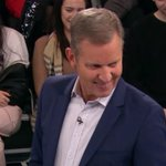 Jeremy Kyle threatens to SUE guest who claims he cheated on ex-wife Carla and taunts him over divorce