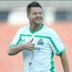 Gor Mahia coach ready for tough waters
